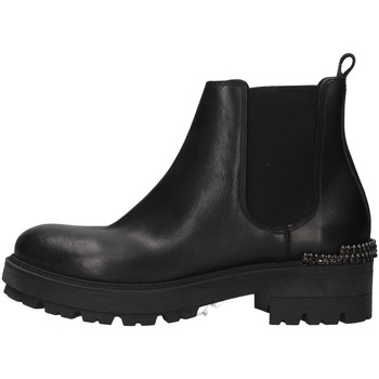 kengät Naiset Nilkkurit Zoe WAR24 BLACK
