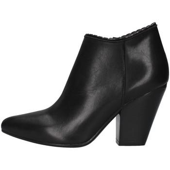 kengät Naiset Nilkkurit Zoe NIKY65 BLACK