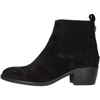 kengät Naiset Nilkkurit Dakota Boots DKT73 BLACK