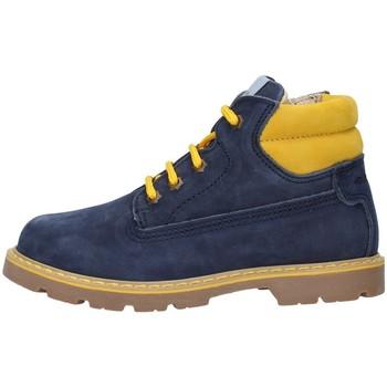 kengät Naiset Korkeavartiset tennarit Balducci MATR1864 BLUE