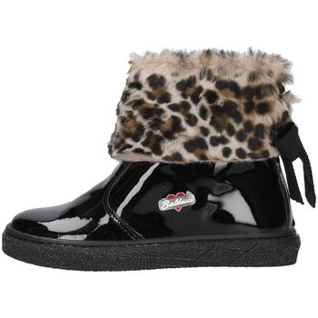 kengät Tytöt Bootsit Balducci CSPO3653 BLACK