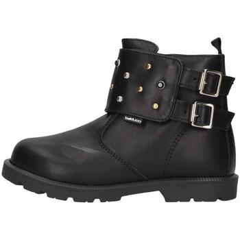 kengät Tytöt Nilkkurit Balducci MATR1863 BLACK