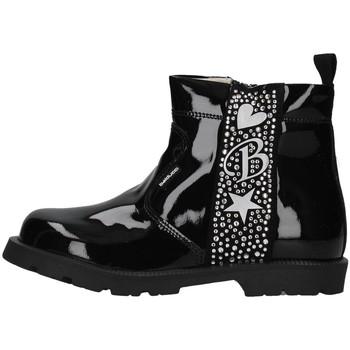 kengät Tytöt Bootsit Balducci MATR1866 BLACK