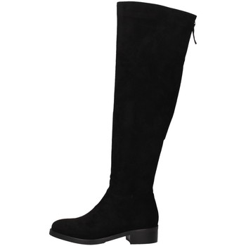 kengät Naiset Saappaat Luciano Barachini DD113E BLACK