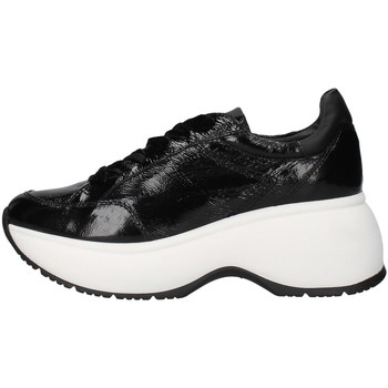 kengät Naiset Matalavartiset tennarit Janet Sport 44750 BLACK