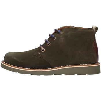 kengät Pojat Bootsit Primigi 4420122 GREEN