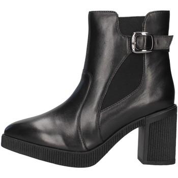 kengät Naiset Nilkkurit Stonefly 212036 BLACK
