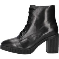 kengät Naiset Nilkkurit Stonefly 212033 BLACK