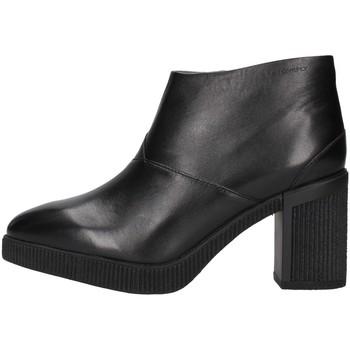 kengät Naiset Nilkkurit Stonefly 212031 BLACK