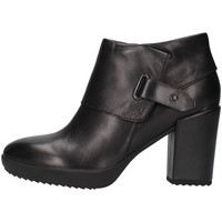 kengät Naiset Nilkkurit Stonefly 211940 BLACK