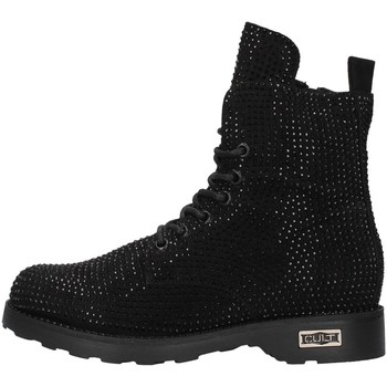 kengät Naiset Bootsit Cult CLE104119 BLACK