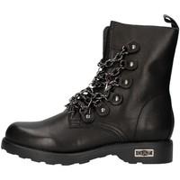 kengät Naiset Bootsit Cult CLE104116 BLACK