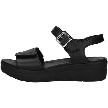 kengät Naiset Sandaalit ja avokkaat Stonefly 110207 BLACK