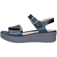kengät Naiset Sandaalit ja avokkaat Stonefly 108232 BLUE