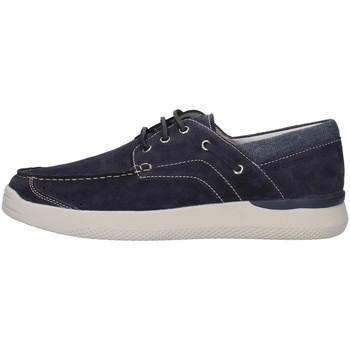 kengät Naiset Derby-kengät Stonefly 211081 BLUE