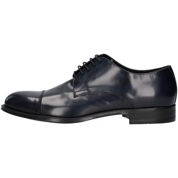kengät Miehet Derby-kengät Franco Fedele 6065 BLUE