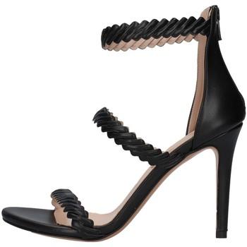 kengät Naiset Sandaalit ja avokkaat Albano 2063 BLACK