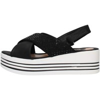 kengät Naiset Sandaalit ja avokkaat Energy 625 BLACK
