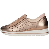 kengät Naiset Tennarit Melluso R20032 BROWN