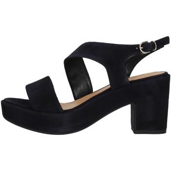 kengät Naiset Sandaalit ja avokkaat Tres Jolie 2661/G60 BLUE