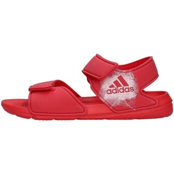 kengät Tytöt Sandaalit ja avokkaat adidas Originals BA7849 PINK