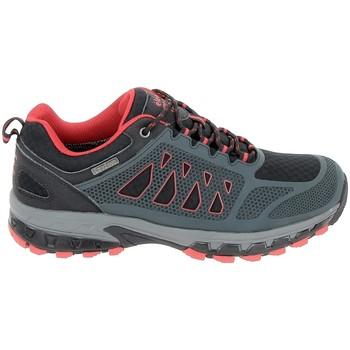 kengät Miehet Juoksukengät / Trail-kengät Elementerre Izulu Noir Rouge Musta