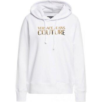 vaatteet Naiset Svetari Versace B6HVA70E Valkoinen
