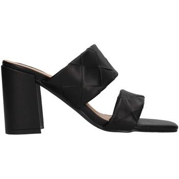 kengät Naiset Sandaalit Steve Madden DARE BLACK