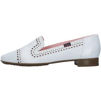kengät Naiset Mokkasiinit CallagHan 98961 SILVER