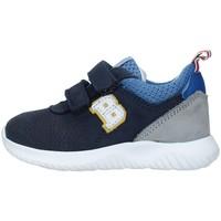 kengät Pojat Matalavartiset tennarit Balducci MSPO3750B BLUE