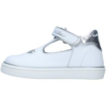 kengät Tytöt Matalavartiset tennarit Balducci CITA4550B WHITE