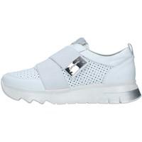 kengät Naiset Matalavartiset tennarit Stonefly 213805 WHITE