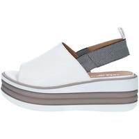 kengät Naiset Sandaalit ja avokkaat Tres Jolie 1901/FOX WHITE