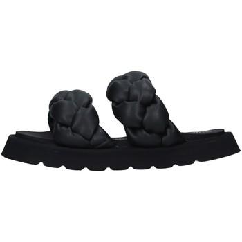kengät Naiset Sandaalit Bruno Bordese BOSIRIS BLACK