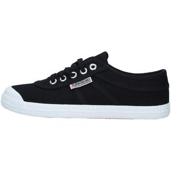 kengät Naiset Matalavartiset tennarit Kawasaki K192495 BLACK