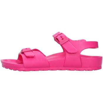 kengät Tytöt Sandaalit ja avokkaat Birkenstock 1015463 FUCHSIA