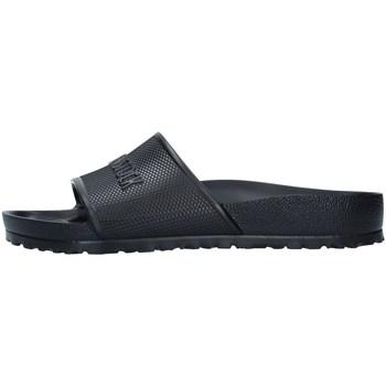 kengät Miehet Rantasandaalit Birkenstock 1015398 BLACK