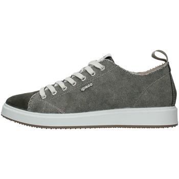 kengät Miehet Matalavartiset tennarit IgI&CO 7127111 GREEN