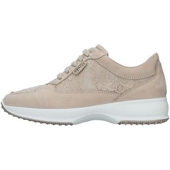 kengät Naiset Matalavartiset tennarit IgI&CO 7160111 BEIGE