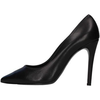 kengät Naiset Korkokengät Paolo Mattei 1400 BLACK