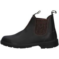 kengät Tytöt Bootsit Blundstone 1992 BLACK