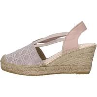 kengät Naiset Sandaalit ja avokkaat Vidorreta 05500 PINK