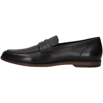 kengät Miehet Mokkasiinit Stonefly 213717 BLACK