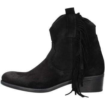 kengät Naiset Nilkkurit Zoe VALENCIA08 BLACK