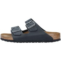 kengät Sandaalit Birkenstock 752483 BLACK