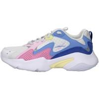 kengät Naiset Matalavartiset tennarit Reebok Sport EH0233 GREY