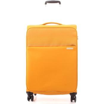 laukut Pehmeät matkalaukut American Tourister 94G006004 GOLD
