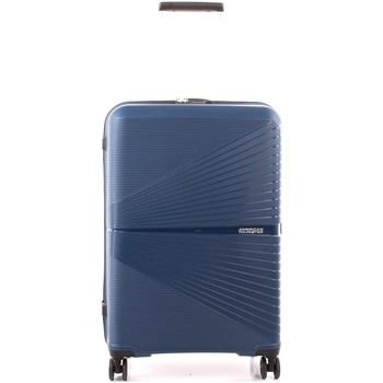 laukut Matkalaukut American Tourister 88G041002 NAVY BLUE
