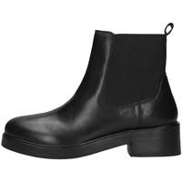 kengät Naiset Nilkkurit Hl - Helen 400 BLACK