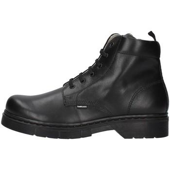 kengät Pojat Bootsit Balducci RAY1800 BLACK